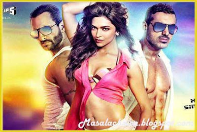 Race 2 Video Songs and Race 2 YouTube Video Songs Free Download