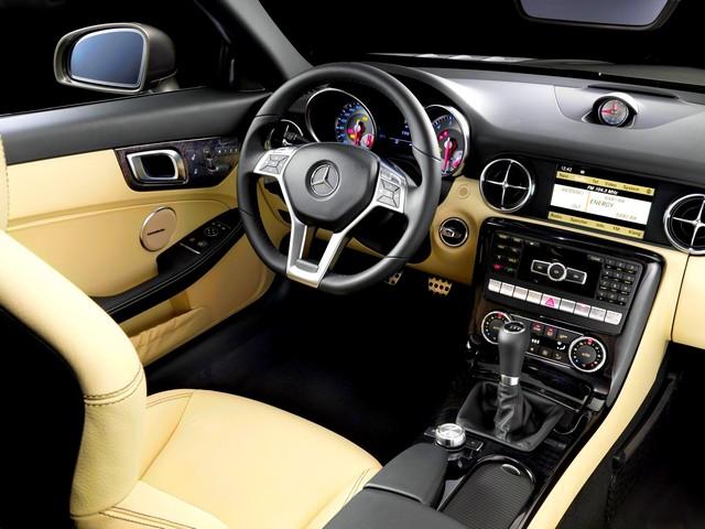Mercedes benz slk class 2013 for Mercedes benz f cell price