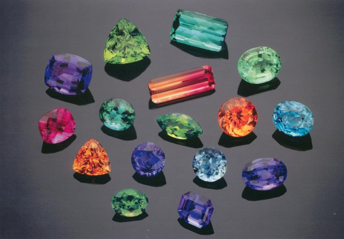 gemstones in islam