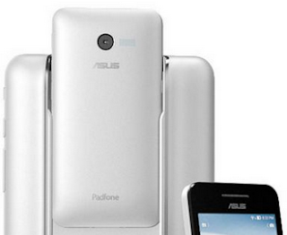 Asus PadFone Mini 4.3 Hybrid Smartphone and Tablet