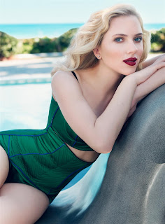 The Latest Scarlett Johansson Latest High Quality Pictures