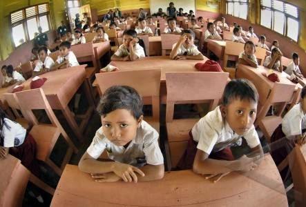 pendidikan karakter di sekolah