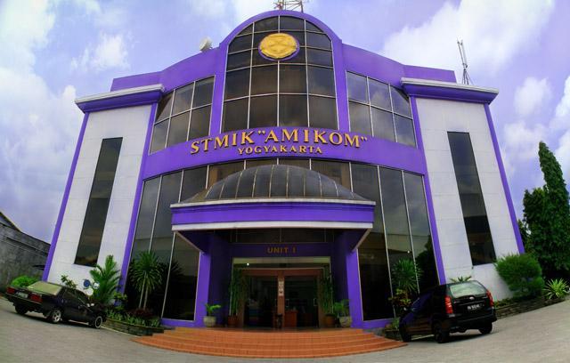 perguruan tinggi swasta yang berkedudukan di Provinsi Daerah Istimewa ...