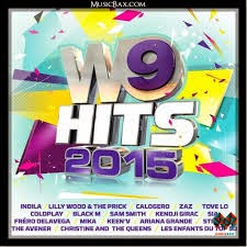 Download W9 Hits 2015 Baixar CD mp3 2014