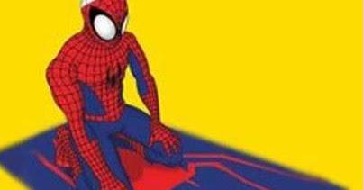 örümcek Adam Niyet Ettim Namaz Kılmaya Edebi Mevzular