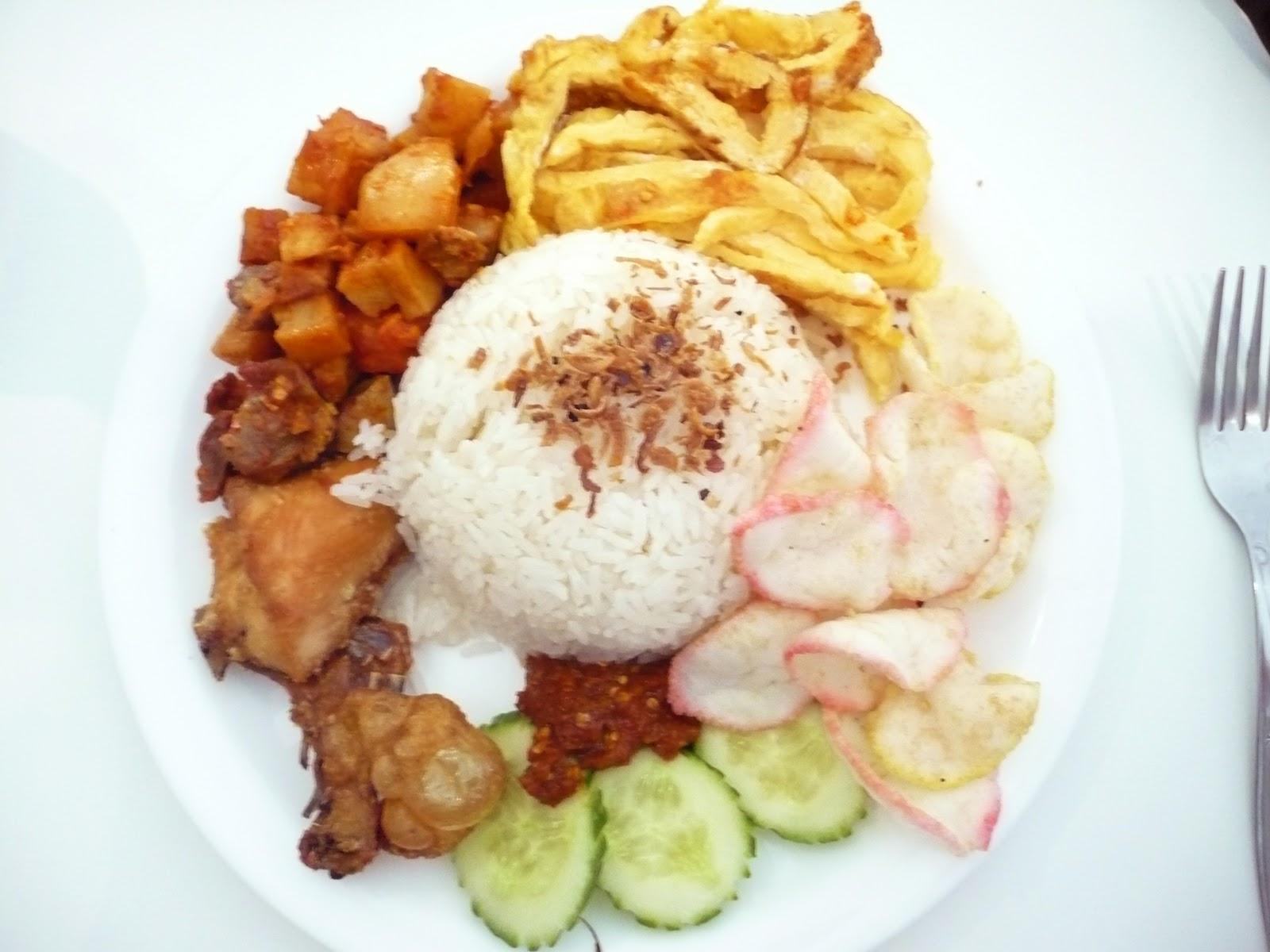 Makan Lebih Banyak Nasi Bisa Membantu Mencegah Obesitas