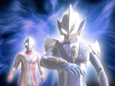 Ultraman Mebius Gaiden : Hikari Saga Subtitle Indonesia