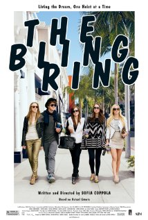 Siêu Trộm Bling Ring - The Bling Ring