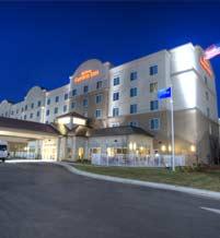 Ask Cynthia Hilton Garden Inn At Horsehoe Casino