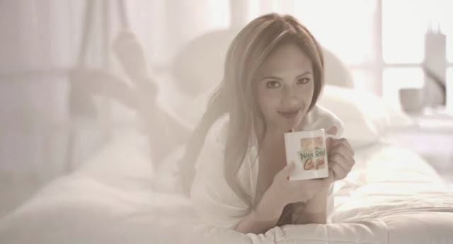 Ellen Adarna Banned TV Commercial for Nice Day Coffee