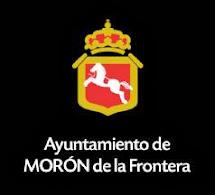 ENTRA EN LA WEB DEL AYUNTAMIENTO DE MORÓN