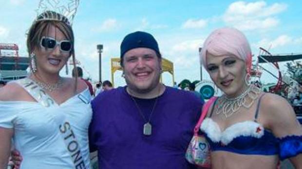 Timothy Kurek: Experiência gay