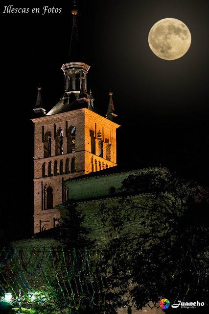 Torre Mudejar Illescas
