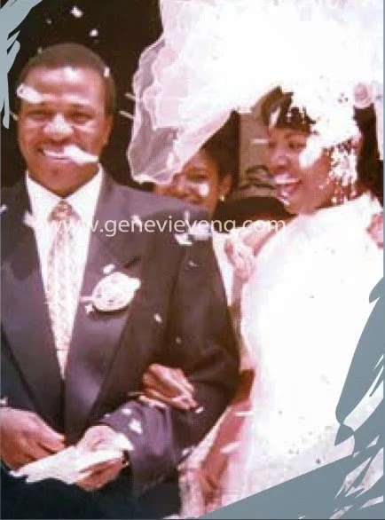 Celebrity Couple Celebrates 33rd Wedding Anniversary