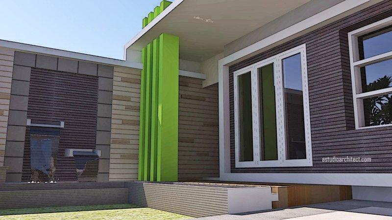 astudioarchitect com desain ini merupakan desain renovasi rumah yang ...