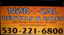 NorCal Rentals