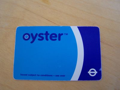 how to buy oyster card at heathrow