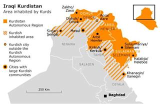 Tech Talk – More on Iraq thumbnail