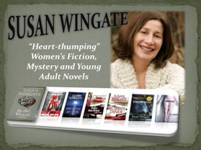 Link to Susan Wingate's Website