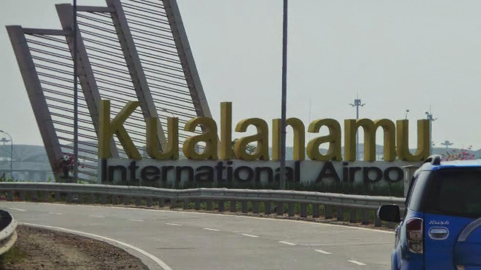 Kuala Namu Airport