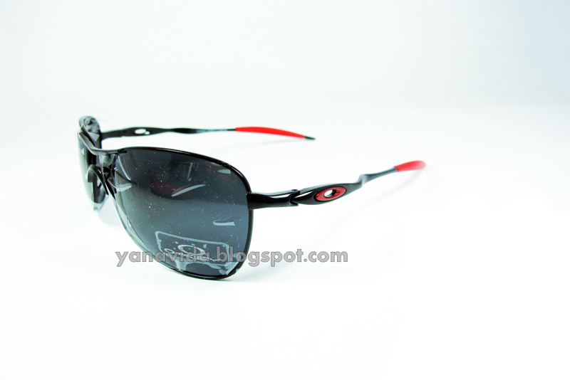 oakley crosshair non polarized