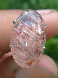 natural lepidocrocite