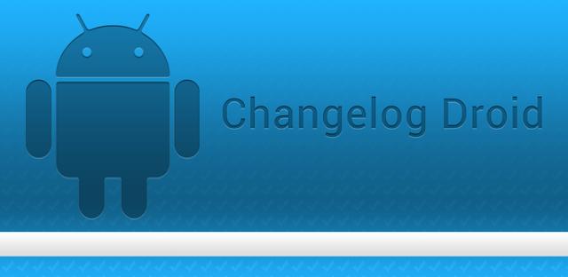 Changelog Droid Premium v3.5