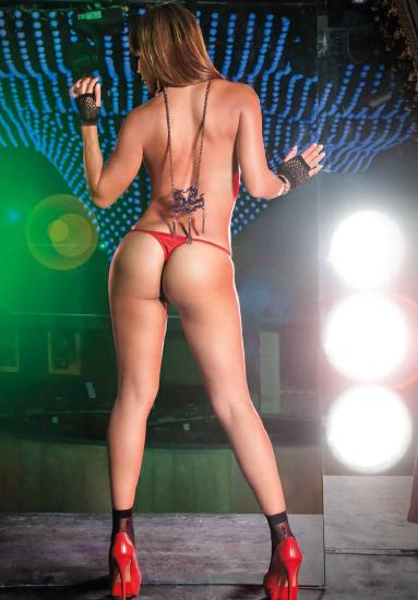 liz vicious nude anal
