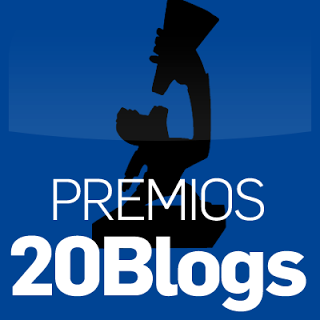 Votame Premios 20Blogs