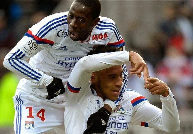 Liga Perancis : Olympique Lyon Kokohkan Posisi Di Puncak