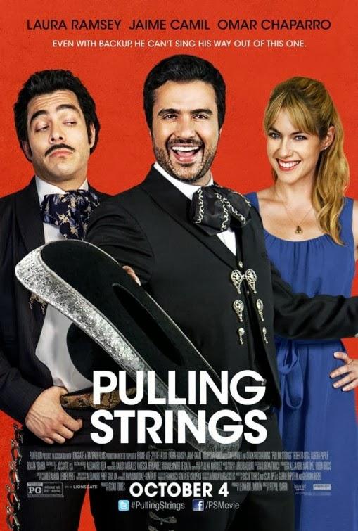 Pulling Strings Movie Poster