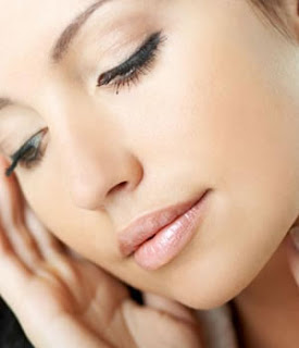 Tips Terlihat Cantik Tanpa Makeup
