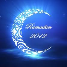 Kata Ucapan Ramadhan 2012 Terbaru
