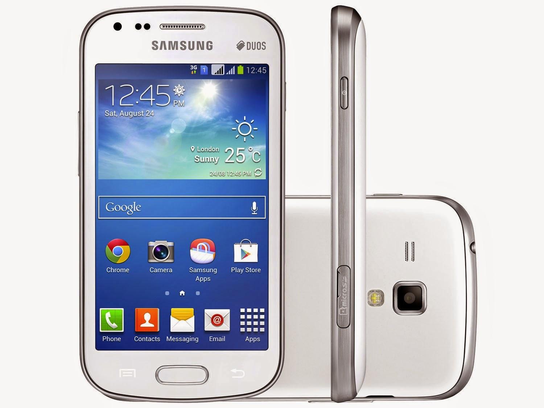 Celular Samsung Galaxy S Duos- Preço e características