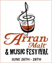 Arran Malt & Music Festival 2015