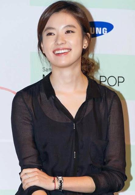 Artis Korea Han Hyo Joo