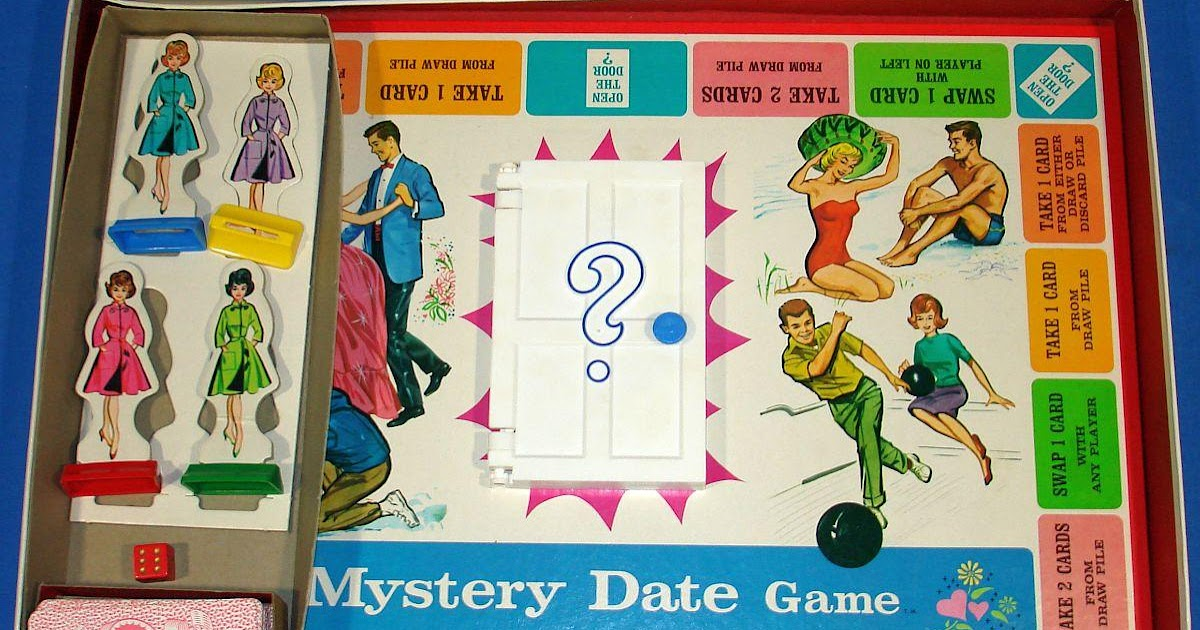 Dating board game in Perth