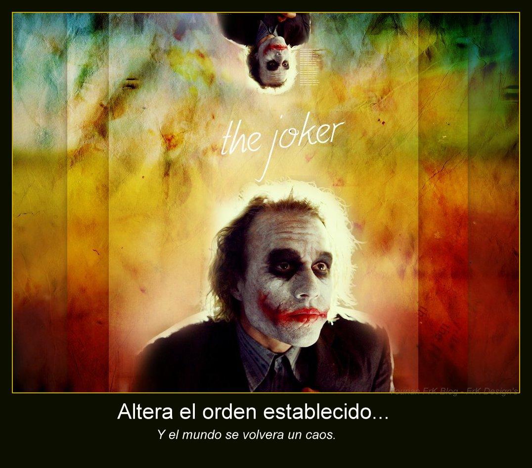 LA BATALLA DE LAS CANCIONES - Página 27 Joker