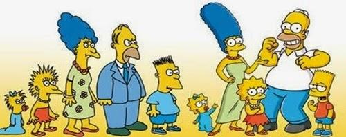 Curiosidades sobre Os Simpsons