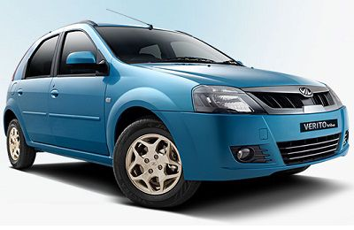 Mahindra Verito Vibe: Price and Specifications