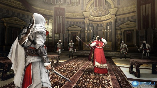 Assassin's Creed: Brotherhood PC Game