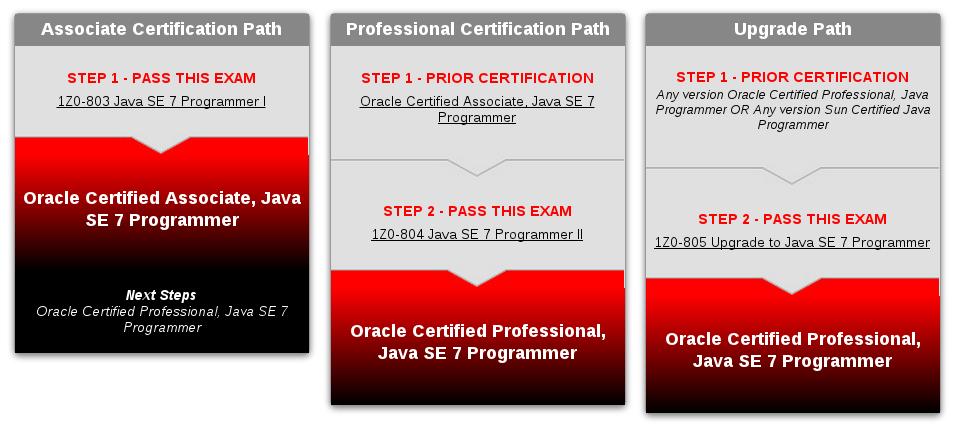 Java Latte Preparation For Java Programmer Language Certification