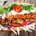 Cùng chiếc bánh mỳ Doner Kebab đi vòng quanh thế giới