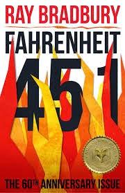farhenheit 451 Fahrenheit 451 é um romance distópico de ficção científica soft, escrito por ray bradbury (1920-2012) e publicado pela primeira vez em 1953.