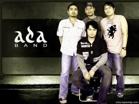 Chord Gitar & Lirik Lagu Ada Band - Haruskah ku Mati