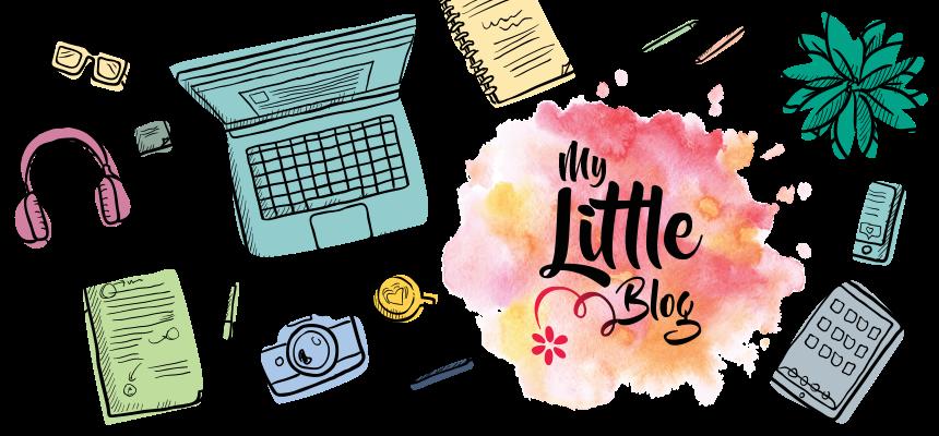 My little blog