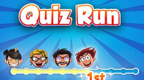 Quiz Run