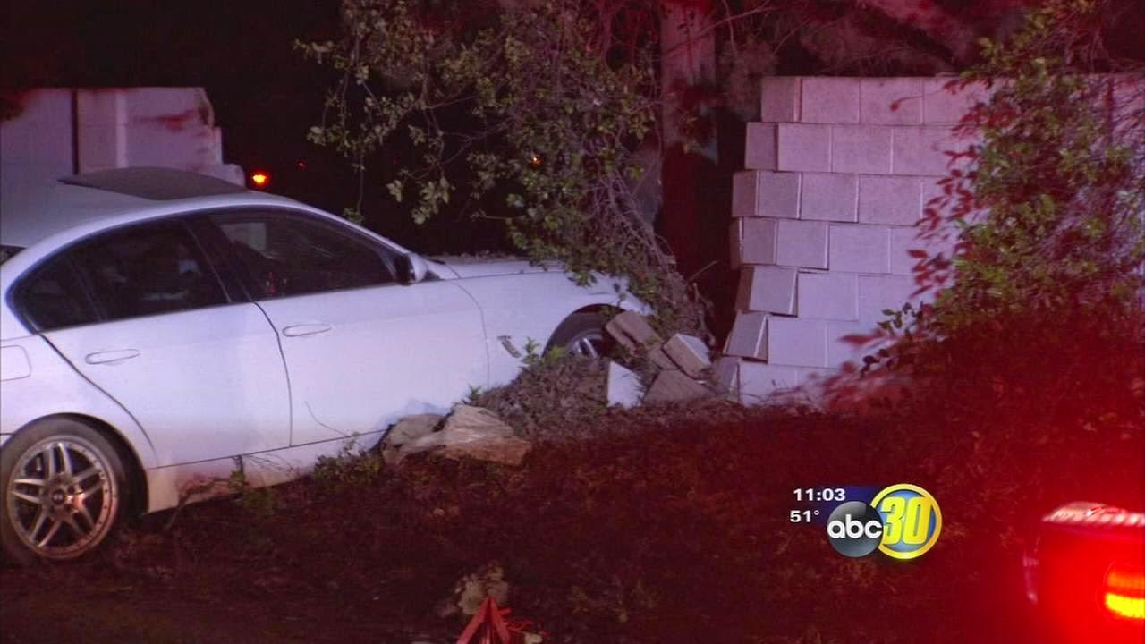Car Accident Turlock Ca