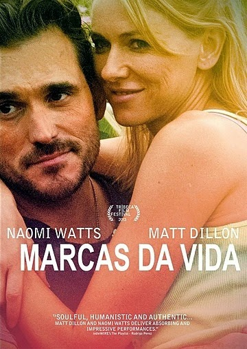 Download - Marcas da Vida - Dual Áudio (2014)