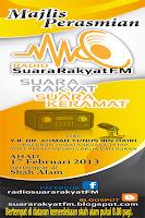 RADIO SUARA RAKYAT FM